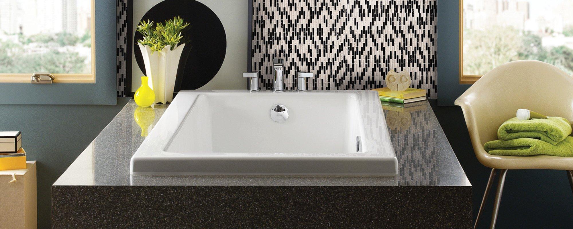 Orange County Interior Design | Tile Elements